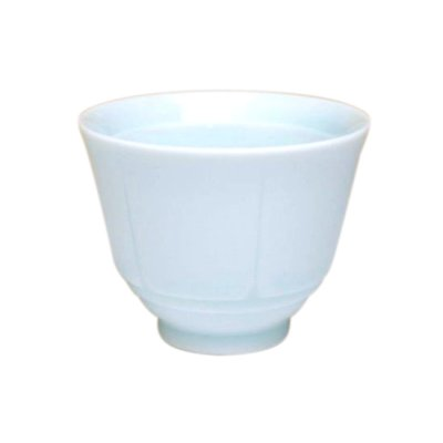 [Made in Japan] Sei-hakuji Japanese green tea cup