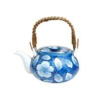 Kyou botan Teapot