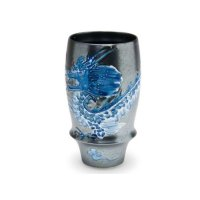 Koutei-ryu Dragon tall cup