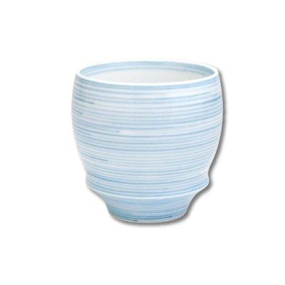 [Made in Japan] Ito (Round) SAKE GLASS