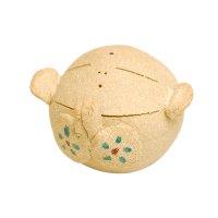 Shiawase mame jizou Ornament doll