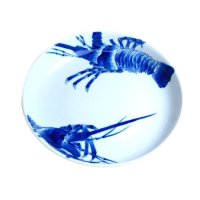 Ebi (shrimp) Large bowl (27cm)