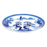 Sansui landscape Extra-large plate (30cm)