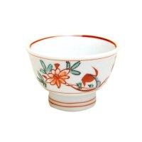 Nishiki manreki SAKE cup