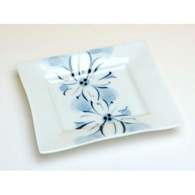Photo2: Hnamon obi Small plate (12.5cm)