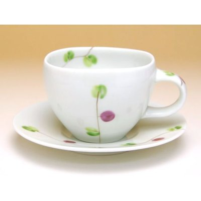 Photo2: Honomi Cup and saucer
