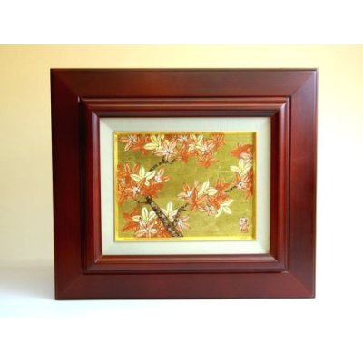 [Made in Japan] Kinrante Momiji (Small) Wall decoration