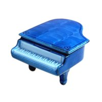 Piano Small articles case