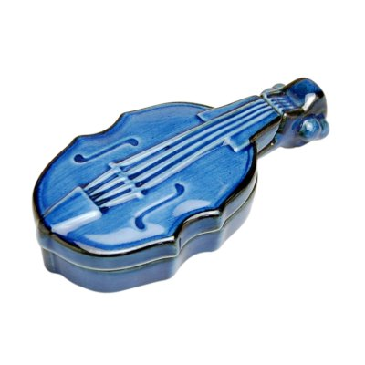 [Made in Japan] Violin Toothpick case