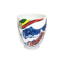 Koinobori Cup