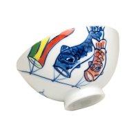 Koinobori Rice bowl