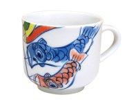 Koinobori Mug