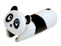 Panda (Black) Chopstick rest