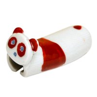 Panda (Red) Chopstick rest