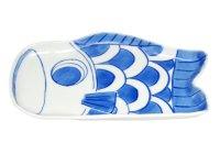 Koinobori Plate