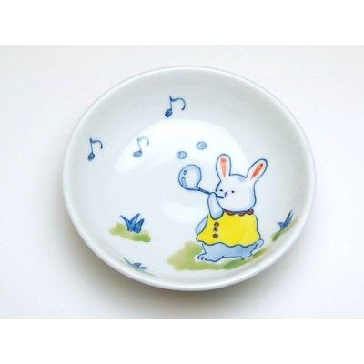 Photo2:  Soap bubble Dish (Small)