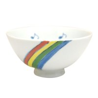 Soap bubble Rice bowl
