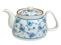 Miyako gusa Teapot