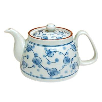 [Made in Japan] Miyako gusa Teapot