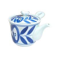 Ruri konoha Teapot