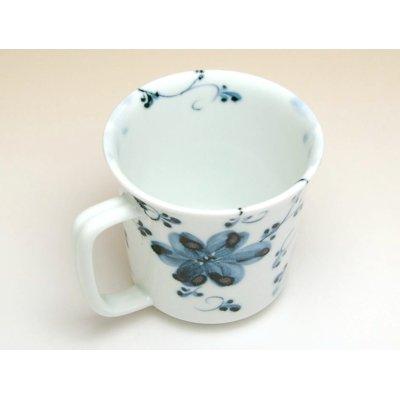 Photo2: Ainohana mug