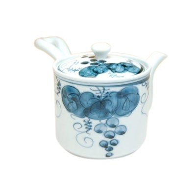 [Made in Japan] Sato budou Teapot