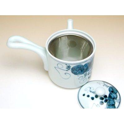 Photo3: Sato budou Teapot