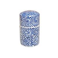 Tako-karakusa (Blue) Toothpick case