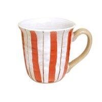 Kohiki nisyoku tokusa (Red) mug