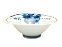 Budou grape Medium bowl (15.3cm)