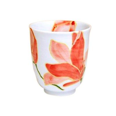 [Made in Japan] Hana monogatari (Small) Japanese green tea cup