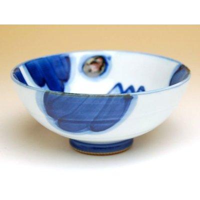 Photo2: Mr.Fuji rice bowl