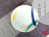 Dami tsunagi Medium plate (14.4cm)