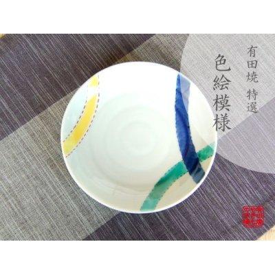 [Made in Japan] Dami tsunagi Medium plate
