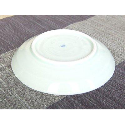 Photo3: Dami tsunagi Medium plate (14.4cm)
