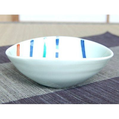 Photo2: Symple line Small bowl (12.8cm)