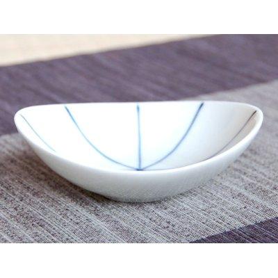 Photo2: Line Small bowl (8.8cm)