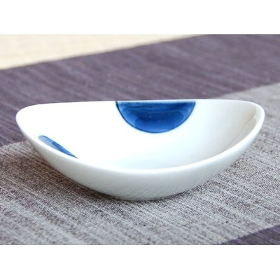 Photo2: Nisai maru-mon Small bowl (8.8cm)