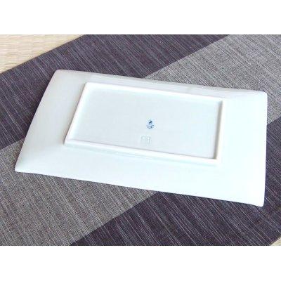 Photo3: Tsurezure tokusa Large plate (23.7cm)