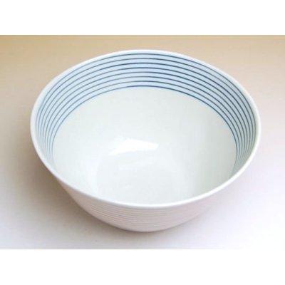 Photo2: Nisai sensuji DONBURI  bowl (16.5cm)