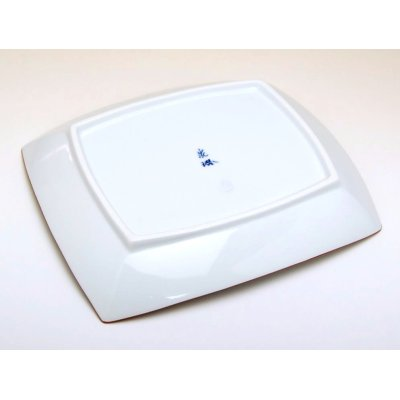 Photo4: Some line Medium plate (18.7cm)