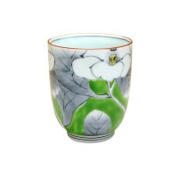 Yuuka (Large) Japanese green tea cup