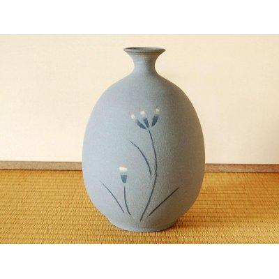 [Made in Japan] Zougan souka Vase