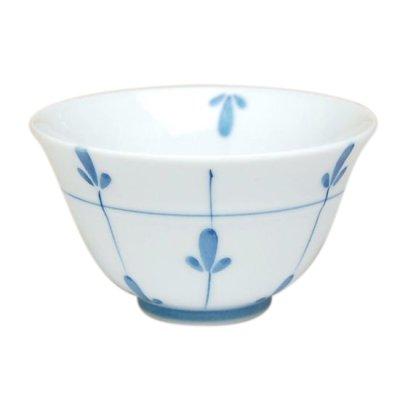 [Made in Japan] Mebae Japanese green tea cup