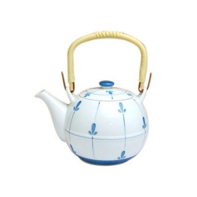 [Made in Japan] Mebae Teapot (7 gou)