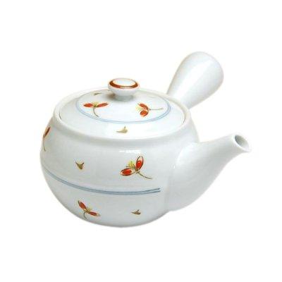 [Made in Japan] Akane-so Teapot