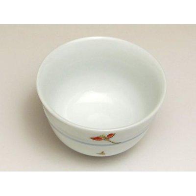 Photo2: Akane-so Japanese green tea cup