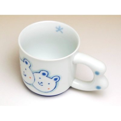 Photo3:  Sukusuku bear Mug