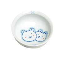 Sukusuku bear Bowl