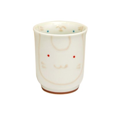 [Made in Japan] <Child tableware>Sukusuku harmony Cup